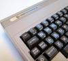 Commodore 64 Silver (close-up)