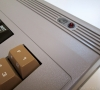 Commodore 64 Silver (close-up)