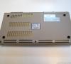 Commodore 64 Silver (bottom side)