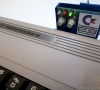 Commodore 64 Silver (C64 SD v2 by Manosoft)