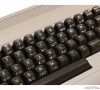 Commodore 64 with a wrong keycap