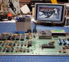 Commodore 64C (ASSY 250425) Repair