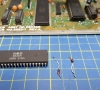 Commodore 64C (ASSY 250469) Repair (1 of 2)