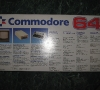 Commodore 64C in original Box / Manual / Powersupply