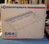 Commodore 64C Replacement Case (SX-64 Style)