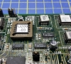 Commodore A3640 CPU Card 3.2 Upgrade