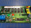 Commodore A501 (REV 6C) Expansion Memory Unit Kissed by luck