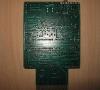 Commodore Adattatore Telematico Mod. 6499 (motherboard)
