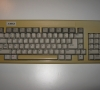 Commodore Amiga 1000 (yellowed keyboard)