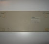 Commodore Amiga 1000 (keyboard back side)