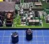 Commodore Amiga 1200 Full Recap & Cleaning Floppy Drive