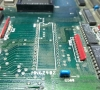 Commodore Amiga 2000 - Black Screen of Death #2