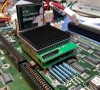 Commodore Amiga 4000 Recap - A3640 Recap - 060 CPU Adapters - Kick Patched
