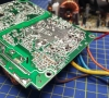 Commodore Amiga 4000 PSU Upgrade