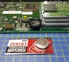 Commodore Amiga 4000 Replacing Battery Clock with a CR2032