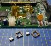 Commodore Amiga 4000 Updating GAL 16V8 for IDE PIO2