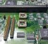Commodore Amiga 4000 Updating GAL 16V8 for IDE PIO2_085238