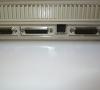 Commodore Amiga 500 (rear side)