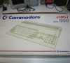 Commodore Amiga 500 (A500) REV 6A
