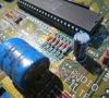 Commodore Amiga 500+ (Battery Leaks) #1