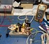 Commodore Amiga 500 Power Supply Repair