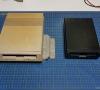 Commodore Amiga CDROM A570 Restoration
