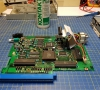 Commodore Amiga CDROM A570 Restoration