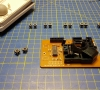Commodore Amiga Mouse push-button replacement