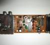 Commodore Amiga TV-Modulator 520 (pcb)