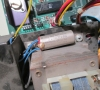 Filter Capacitor Removed
