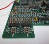 Commodore CBM 8050 (floppy drive analog pcb close-up)
