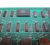Commodore CBM 8050 (main pcb close-up)