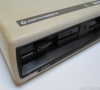 Commodore CBM 8250LP Dual Drive Floppy Disk