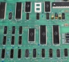 Commodore CBM Model 3040 Motherboard Details