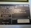 Commodore CDTV (bottom side)