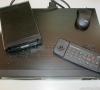 Commodore CDTV / Floppy Drive / Remote Control & Mouse