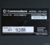 Commodore CDTV Keyboard