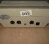 Commodore Disk Drive 1541 II (rear side)