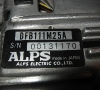S/N by Alps Electric