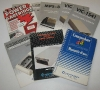 Some Manuals