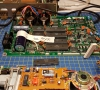 Commodore Disk Drive Repair #6