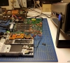 Commodore Disk Drive Repair #7