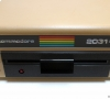 Commodore Floppy Drive 2031LP