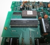 Commodore SFD-1001 (motherboard close-up)