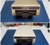 Commodore Floppy Drive VC-1541 (differences before and after)