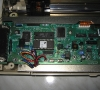 Commodore MPS 1270A (inside the case)