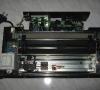 Commodore Matrix Printer MPS 801 (Inside)