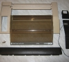 Commodore Matrix Printer MPS 801 (Inside)