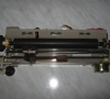 Commodore Matrix Printer MPS 803 (Inside)