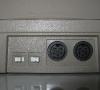 Commodore Matrix Printer MPS 803 (IEC and Switch)